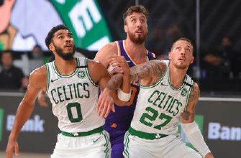 Cousin Sal: Celtics +5 against the Bucks is money in the bank