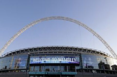 MATCHDAY: Arsenal, Chelsea meet in FA Cup final with no fans