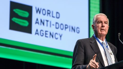 White House summit says Wada has put 'politics over principle' and needs reform