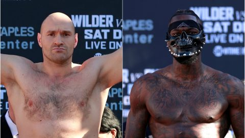 Fury v Wilder: Greatest comeback, fighting fit, Roach, Joshua and predictions