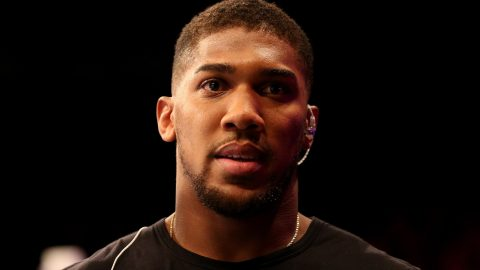 Anthony Joshua: Unified world heavyweight champion 'likely' to scrap April bout