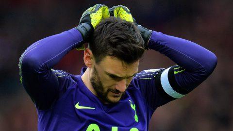 'Hugo Lloris has let Tottenham down too many times' – Jermaine Jenas analysis