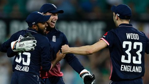 Cricket World Cup: Adil Rashid and Jos Buttler discuss the art of leg-spin