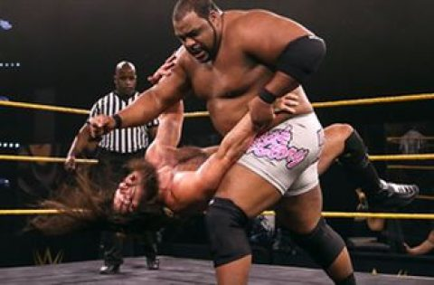 Top 10 NXT Moments: WWE Top 10, Aug. 5, 2020