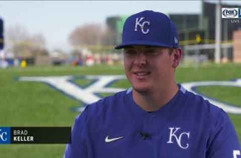 Food and emojis: Royals players share some of their favorites