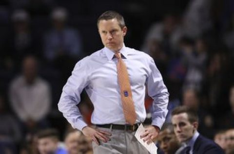 Florida looks for defensive turnaround amid disappointment