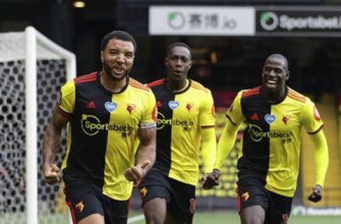 MATCHDAY: Watford hosts City fighting drop after coach exits