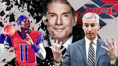 Inside the XFL's fall: Did COVID-19 truly destroy the league, and can XFL 3.0 really happen?