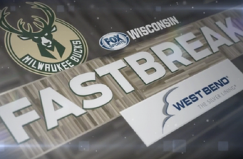 Bucks Fastbreak: Milwaukee earns the No. 1 seed in the Eastern Conference