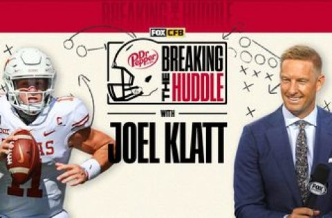 Breaking the Huddle with Joel Klatt | Week 5