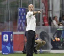 Milan coach Pioli signs 2-year extension until 2022