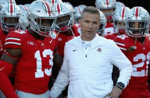Urban Meyer on how to improve college football and the toughest part of coaching