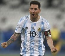 Messi scores gorgeous goal as Argentina and Chile play to 1-1 draw in Copa América opener