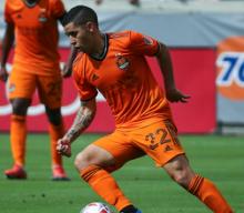 Houston Dynamo earns draw with LAFC, 1-1