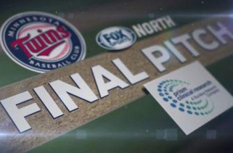 Twins Final Pitch: Another season ends in heartbreak