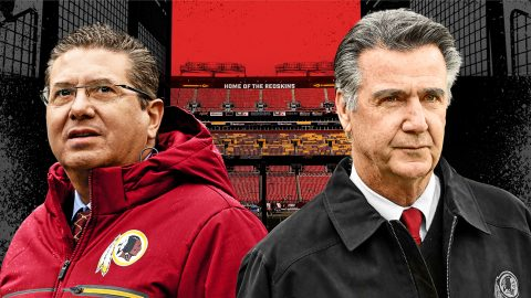 What went wrong under Redskins president Bruce Allen — and what's next