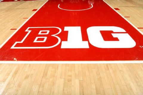 Big Ten ADs back one-time transfer exemption