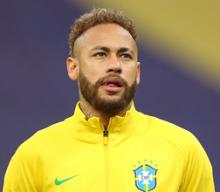 Where does Neymar Rank on Brazil's all-time great list?