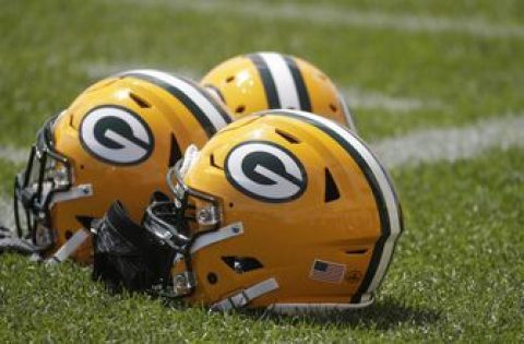 Packers donate $250,000 to Green Bay-area health care systems