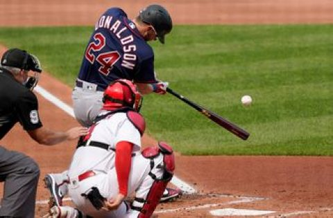 Cardinals can't tame Twins, lose Game 1 of doubleheader 7-3