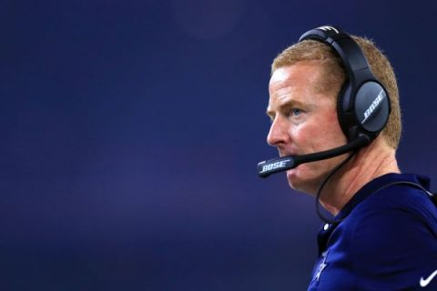Sources: Cowboys unlikely to extend Garrett