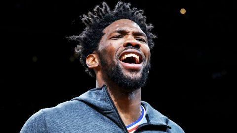 How NBA players reacted to the shocking Kristaps Porzingis trade