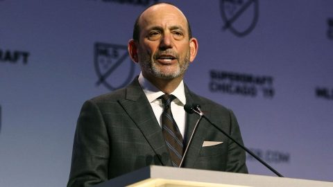 Don Garber Q&A: MLS commissioner talks legacy, politics, gambling and Liga MX