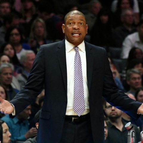 Clippers fined $50K for Rivers' Kawhi comments