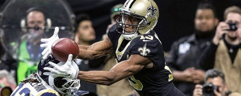 Why the Saints had to break the bank for Michael Thomas