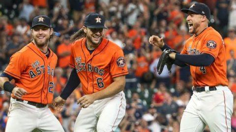 Expert picks for the 2019 MLB playoffs