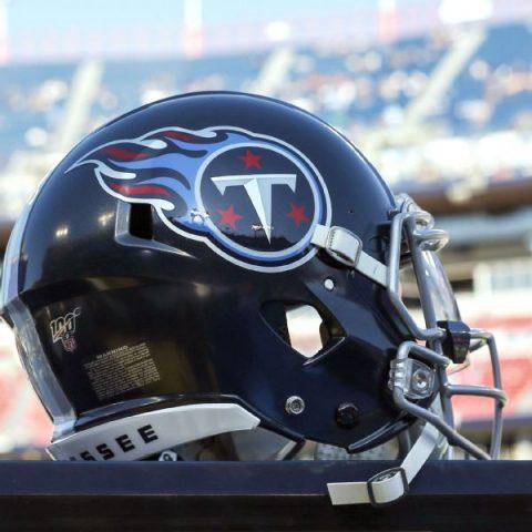 Source: Titans face fine as NFL ends virus audit