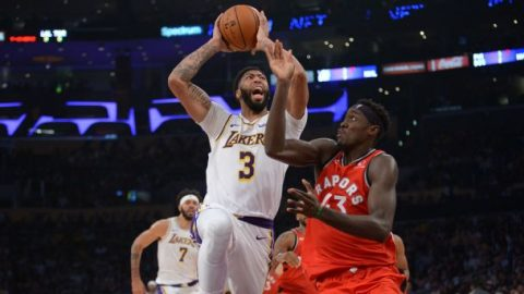 NBA bubble intel: Lakers and Clippers prepare for second games