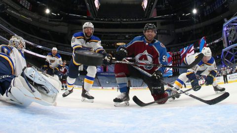 What you missed from the NHL's 25 hours of hockey this weekend