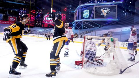 Stanley Cup Playoffs Daily: Penguins, Rangers, Oilers, Jets look to even up their series