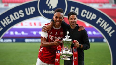 What's next for Aubameyang, Arsenal after FA Cup win?