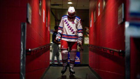 NHL Playoffs Daily: Eliminations already?