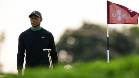 Will Tiger Woods figure it out and other big U.S. Open questions