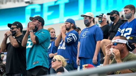 The NFL got through Week 1 … now what?