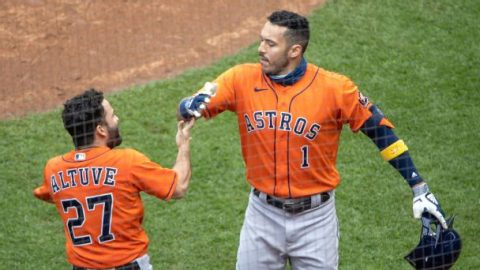Wild Card Wednesday Takeaways: Astros, Rays sweep; Braves win 13-inning thriller