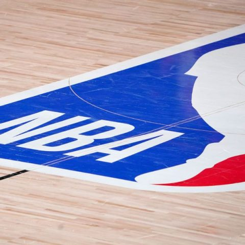Concern among NBA vaccinated staffers growing