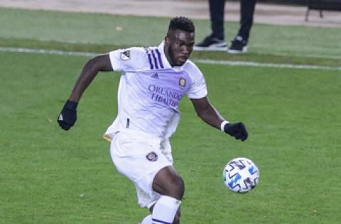Daryl Dike's own goal fuels Atlanta United's 2-0 lead vs Orlando City SC