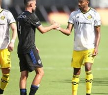 Columbus Crew hold on for 0-0 draw against CF Montreal