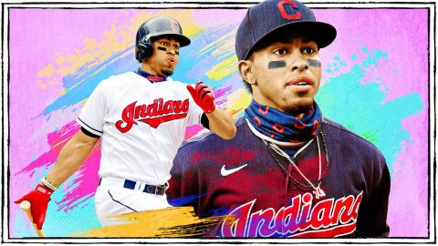 A case for Francisco Lindor as the MLB Latino Face of the 2020s
