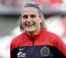 Coach pressed into backup goalkeeper duty for Thorns